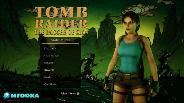 تحميل لعبة تومب رايدر 2 للكمبيوتر مجانا من ميديا فاير