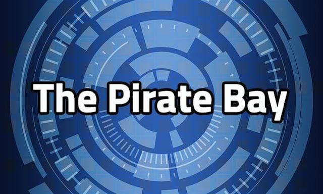 افضل 10 مواقع تورنت 2021  The Pirate Bay