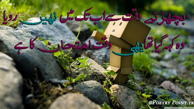 Urdu Sad Poetry // Two Line Poetry // Deep Urdu Poetry
