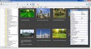 Sony Image Data Converter Freeware Download For PC, Laptop