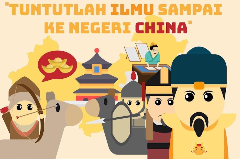 Propaganda Politik dengan Menggunakan Hadits Maudhu'