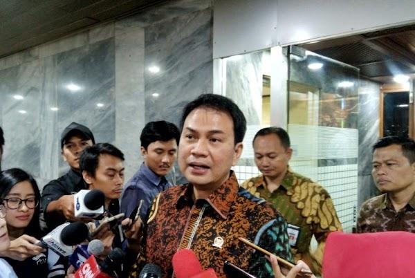 Azis Syamsuddin: Polisi Jangan Mudah Beri Kesimpulan Gangguan Jiwa Pada Pelaku