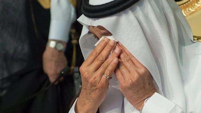 Raja Salman Sedih Liat Sriwijaya SJ 182 Jatuh, Ucapkan Belasungkawa: Simpati Tulus dari Kami