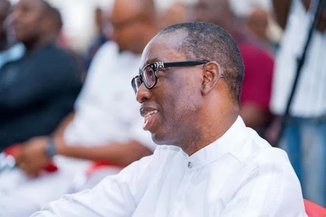 Exclusive: Detty December: Gov. Okowa Flushed Away N122 Million To Lawmakers And Commissioners As Christmas/new Year Package