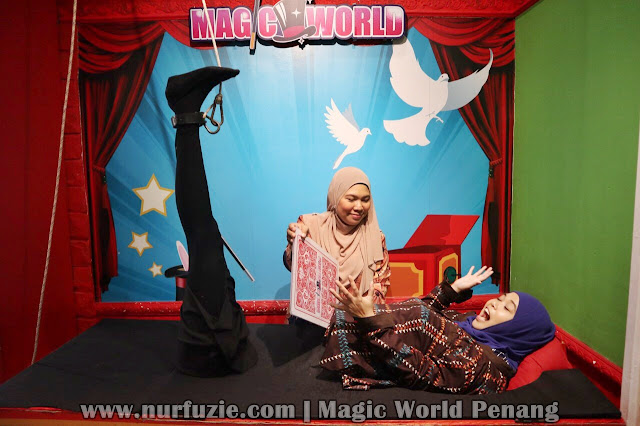 Magic World Penang