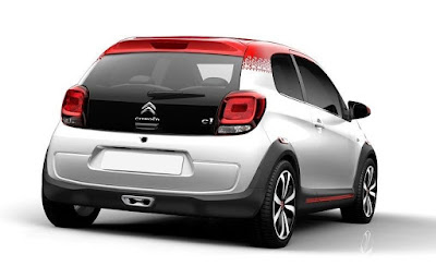 2019 Citroen C1 Review, Specs, Price