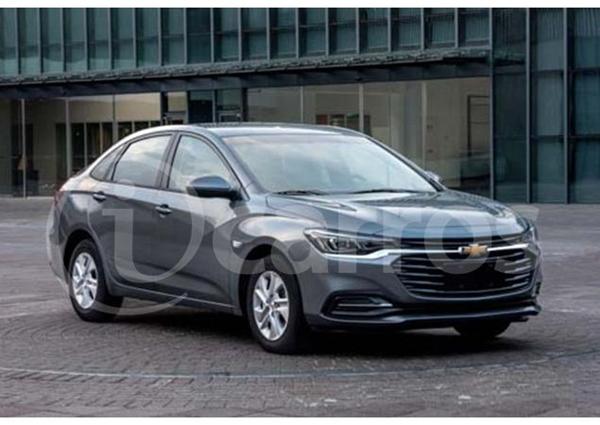 Vazam imagens do novo Chevrolet Monza 2019; está aprovado?
