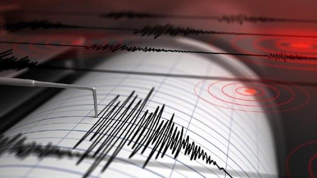Pusat Gempa di Muko - Muko, Terasa Hingga Kerinci dan Sungai Penuh