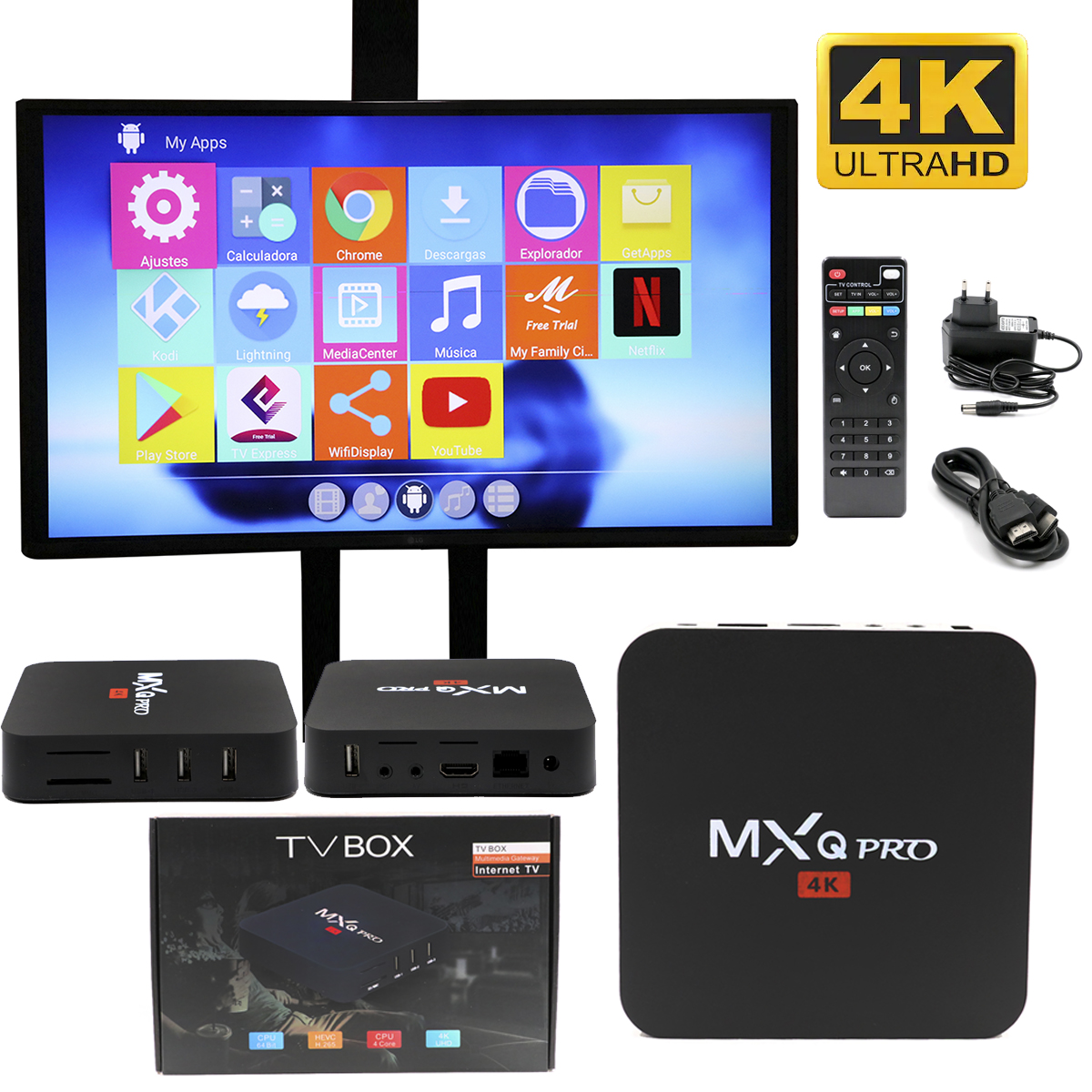 Best Kodi Box For Unlimited Streaming