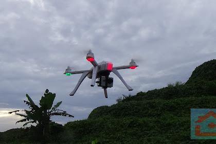 Tips membeli Drone yang bagus dan murah buat Pemula