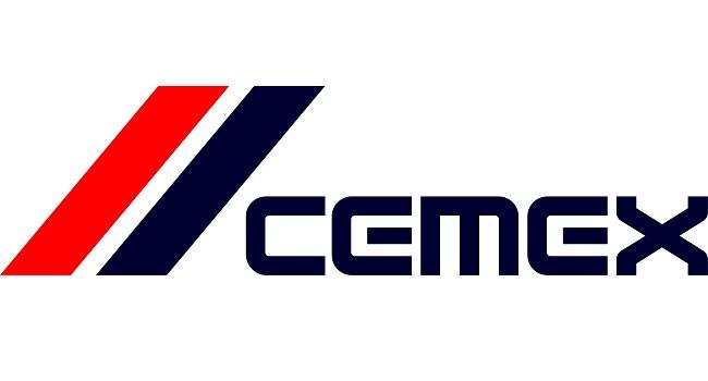 Cemex - logo