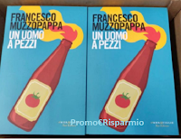 """Con Fazi Editore vinci gratis copie di """"Un uomo a pezzi"""" di Francesco Muzzopappa"""