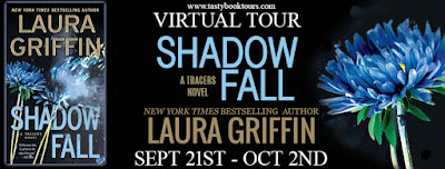 Shadow Fall by Laura Griffin Tour Banner