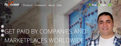 Satu lagi alat transaksi online yang sekarang sedang naik daun ialah payoneer #5 Cara Mengisi Saldo akun Payoneer : lengkap