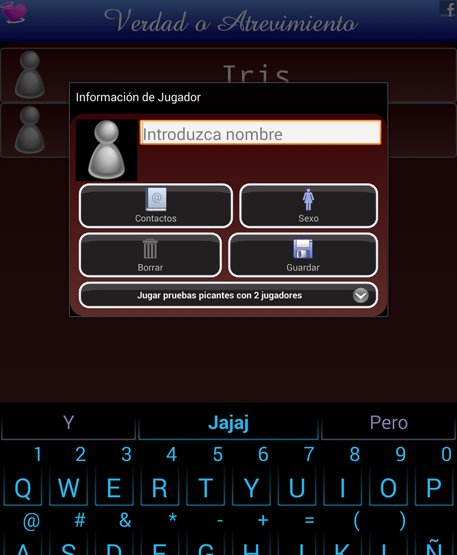 aplicacion de sexo para android