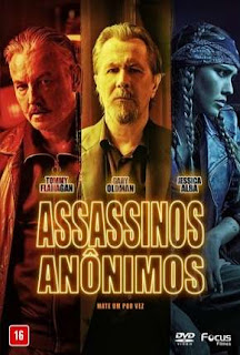 Assassinos Anônimos Dublado Online