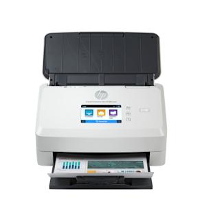 HP ScanJet Enterprise Flow N7000 snw1 Driver Download