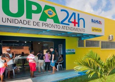 Resultado de imagem para Mais de 90% dos municípios baianos investem abaixo da média nacional na saúde