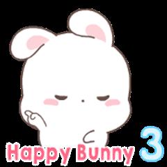 Happy Bunny - [ Daily life ]
