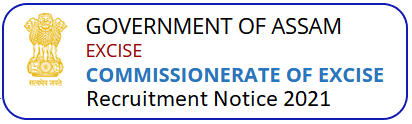 State Anti-drug and prohibition Council Assam Recruitment 2021