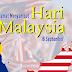 Selamat Menyambut Hari Malaysia 16 September 2020