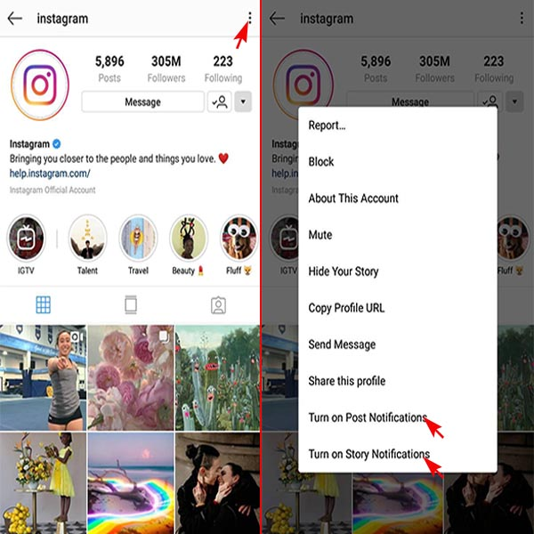 5+Instagram Best Tricks, Tips, Facts in Hindi 2019