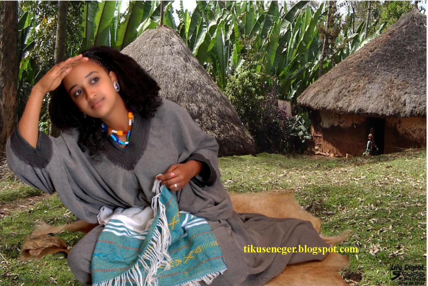 Ethiopian Girls Nude Photos