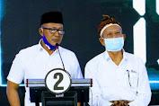 Ziadi : Tak Ada Jalan Lain, Harus Berjamaah Membangun Lombok Tengah
