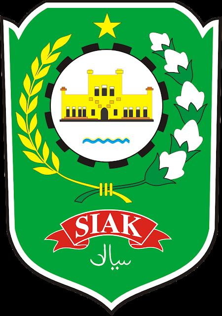 Logo | Lambang Kabupaten Siak
