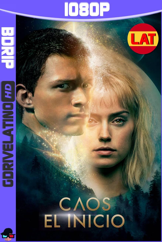 Caos: El Inicio (2021) BDRip 1080p Latino-Ingles MKV