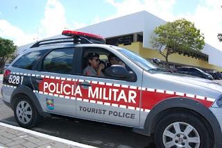 Homem é executado na frente do filho após ter a casa invadida na PB