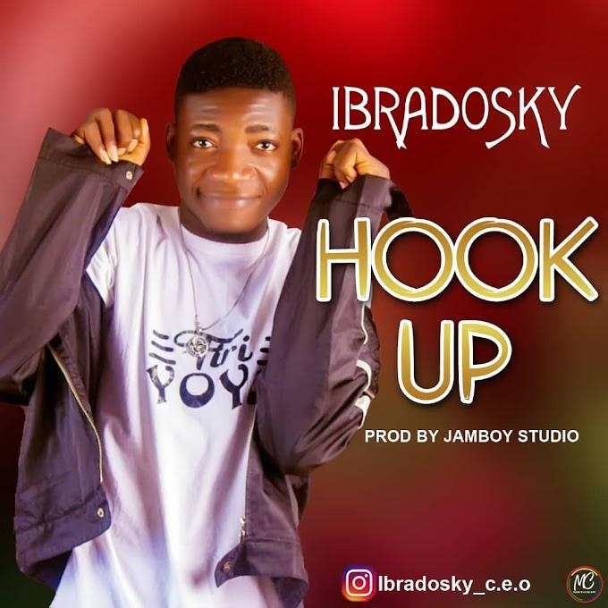 Hook up - Ibradosky