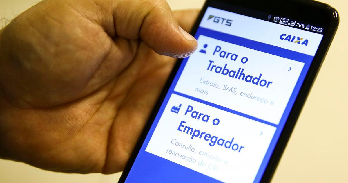 Caixa libera o aplicativo do Auxílio Emergencial: Saiba como cadastrar