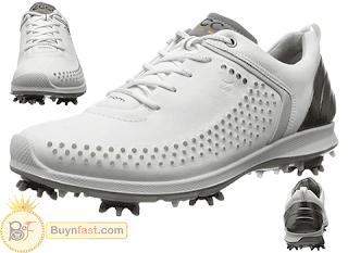 Review: ECCO Biom G2 Golf Shoe For Women