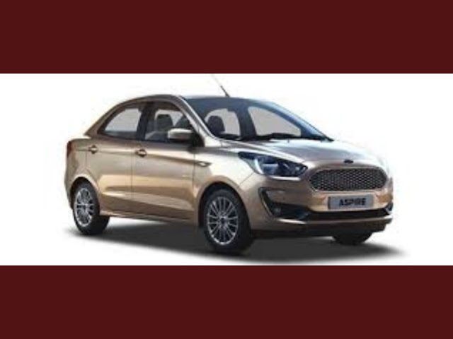 Ford Launch Dial-a-Ford service in India.