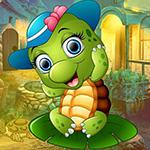 Games4King -  G4K Lovable Tortoise Escape Game
