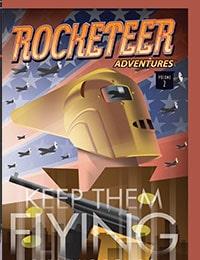 Rocketeer Adventures (2012)