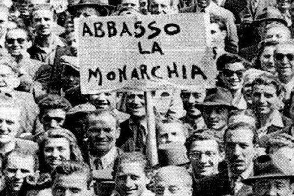 18 giugno 1946, nasce ufficialmente la Repubblica italiana