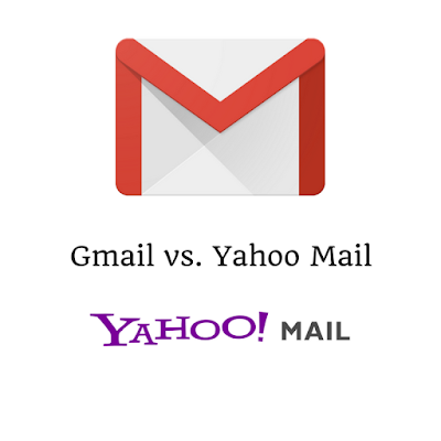 Gmail vs. Yahoo Mail