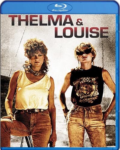 Thelma & Louise [1991] [BD25] [Español]
