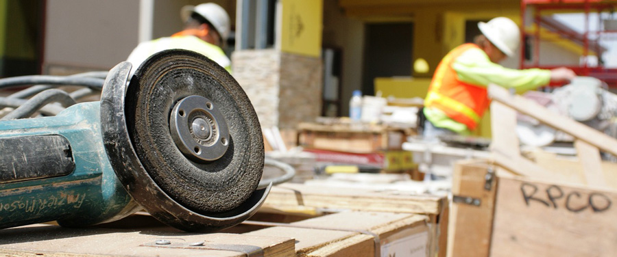 reparación construcción saneamientos Valencia