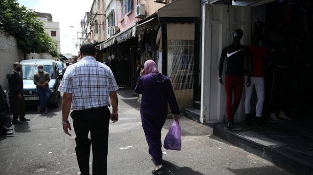 taroudantpress   فيروس كورونا / المغرب: الدار البيضاء وحدها تسجل 2038 حالة إصابة جديدة خلال 24 ساعة تارودانت بريس