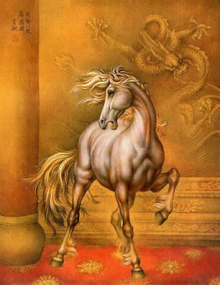 pinturas-arte-caballos-en-acrilico-cuadros