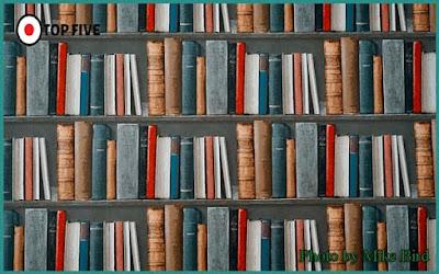 أفضل مواقع لتحميل كتب pdf و القراءة أونلاين وتحميل كتب عربية وأجنبية