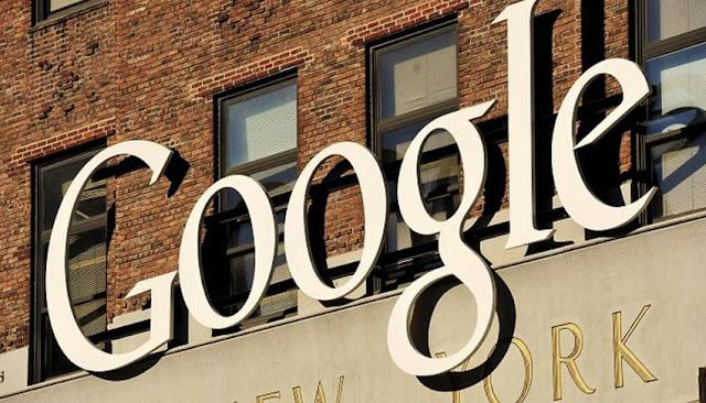 Demandan a Google por monopolio en internet