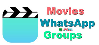 Movies WhatsApp Group Link