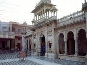 करणी माता का मंदिर देशनोक बीकानेर | Karni Mata Ka Mandir Deshnok Bikaner