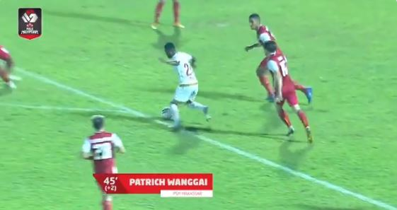 Highlights  PSM Taklukkan Persija 2-0 di Piala Menpora 2021