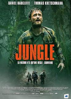 Jungle 2017 Movie Download/ Rent 720p 1080p