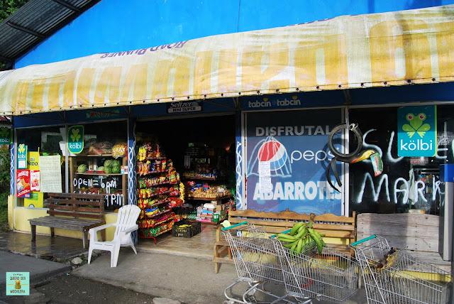 Supermercados de Costa Rica